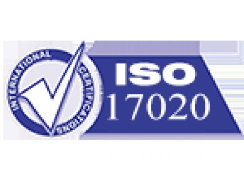 ZEROLAB implanta la norma ISO 17020, entidad de control de la edificiación