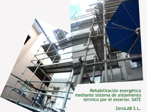Rehabilitación energética en Barakaldo