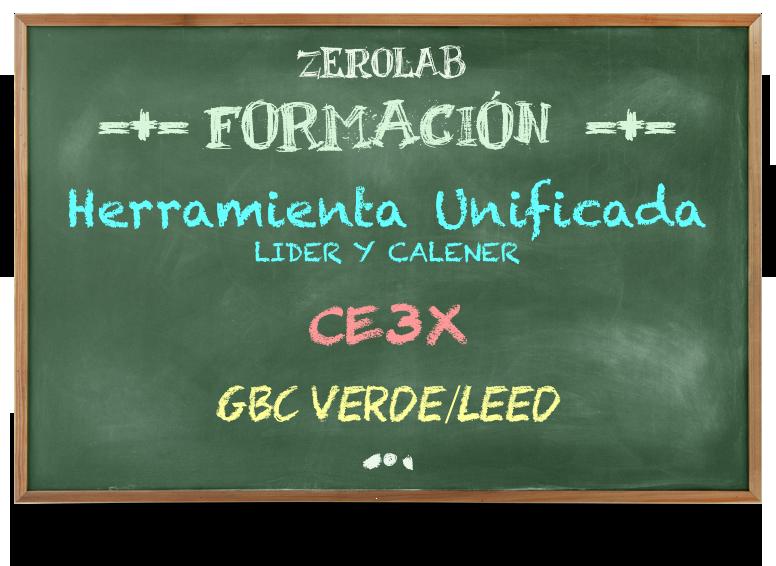 Formación Zerolab