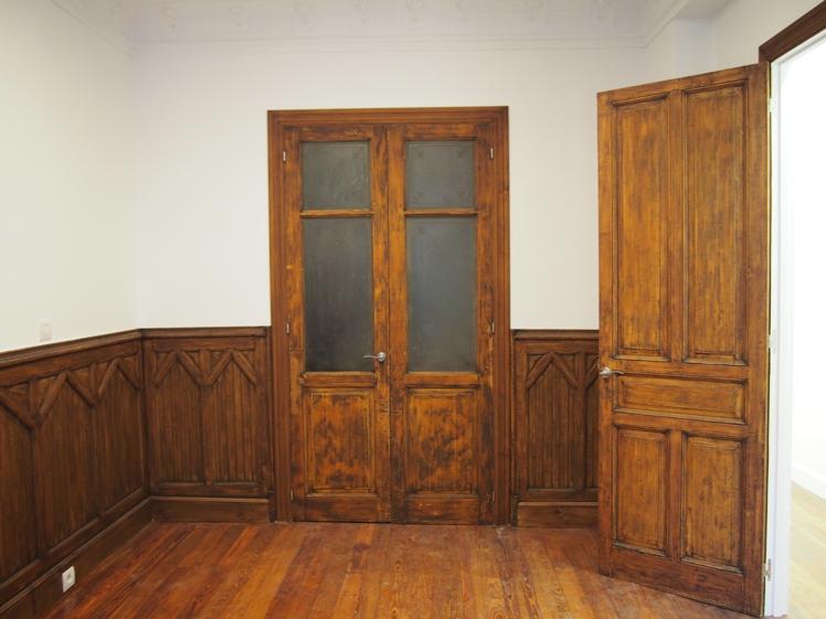 Restauración madera zerolab