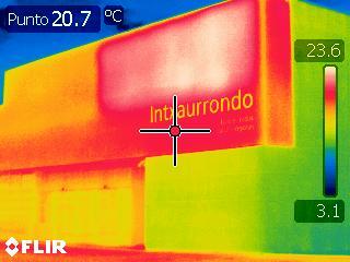 Estudio termográfico zerolab