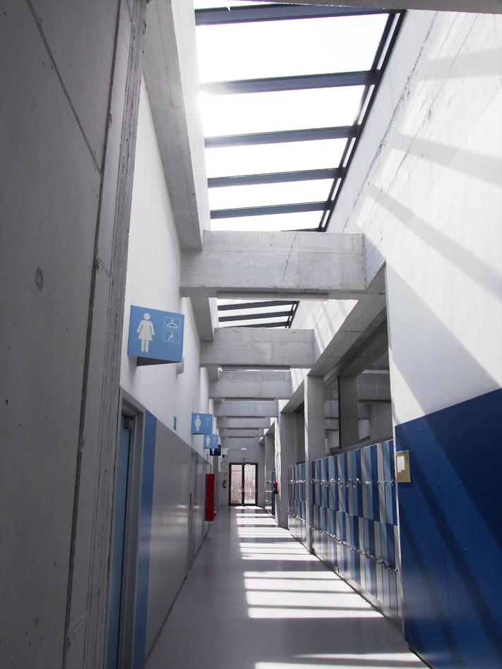 Intxaurrondo corredor zerolab