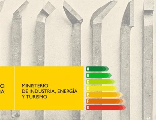 Se actualizan las herramientas para la certificación energética