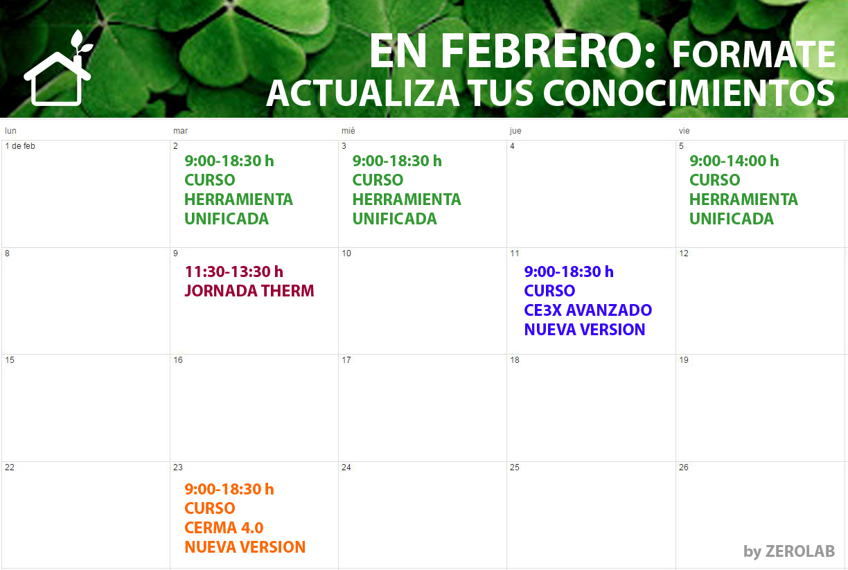 CALENDARIO-FEB ZEROLAB