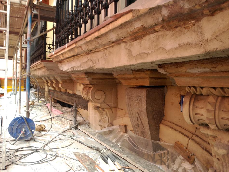 reconstrucción piedra zerolab piedra zerolab