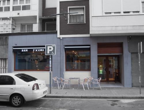 Bar Txemi