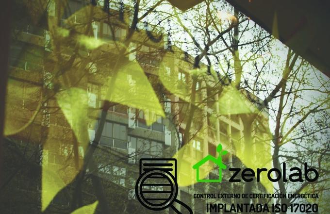 Control externo Zerolab